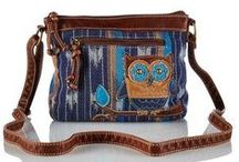 For the Love of Purses / by DiAndra Berry