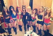 ✧Costumes✧ / Halloween...the one day of the year it's acceptable to look slutty. Juust Kiddinn' / by Lunar Singsomphone