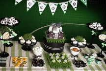 Soccer Parties / by FYSA Soccer