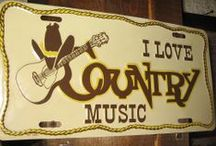 Country Music Rocks!! / Music is my Therapy to Life.......Country is #1 / by Sensuality Soul