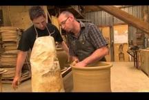 Ceramics tutorials / by jane bygrave