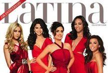 Hermosas latinas / Beautiful Latinas / by bigfranka4 a4