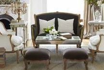 Furniture & Accents / by Divinity Interior Design