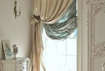 The Windows Have It! / by Divinity Interior Design