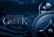 GREECE.....BREATHTAKING  / by Gina Mandrakos