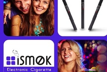 "iSmok VIP Lounge / ""What defines an iSmok VIP?"" Pin a picture of yourself and two things that define you by Monday, April 29th for a chance to win iSmok electronic cigarettes!