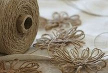 Crochet / by Paulina Cortes Jorquera