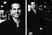 Tribute >>> Paul Walker Forever Loved / Dedicated to a truly amazing, beautiful, kind, loving person and actor of all times. I Love you always Paul Walker!!!!!! / by Tricia Silvera