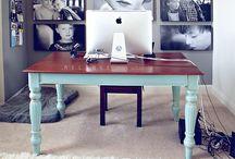Home Decor / by Madeline Crespo-Flores