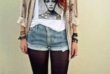 Mi StyLe  / by Madeline Crespo-Flores