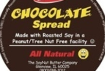 Peanut Butter Alternatives Substitutes / Choose from over 25 Peanut Butter Alternatives/Substitutes. At Peanut Free Planet, all products are made in facilities that are both peanut free and tree nut free. / by Peanut Free Planet