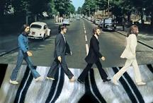 Abbey Road / by Steve Harter
