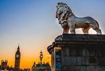 London / by Daniel Di Landro