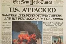 9/11 / by Cindy Gardner