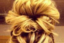 Hair / by ALeeAnna