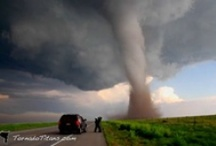 Storms - Tornadoes, Water Spouts / by Cindy Gardner