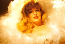 """""""Marilyn and the movies"""" / """"Marilyn Monroe"""" / by Ginger Benson"""