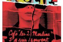 Posters de Películas  / A veces, el cartel habla por sí solo.... / by Natalia Aburto