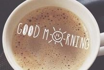 Coffee junkie / by Anna Lungu