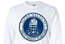 T-Shirt Ideas / by ADPi Tennessee - Alpha Kappa