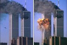 *Unbelievable..9/11/2001   / by CJ