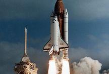 NASA Space Shuttle Program / by NASA/N.C. Space Grant