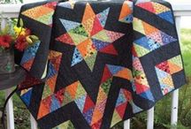 Quilting / Quilting / by Jessica Allgire