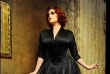 She's got style... / by Tammy Jo Boucher Stanford