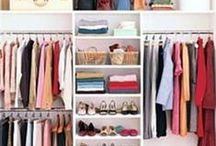 organization / by Crystal Dillard Sasser