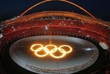 ~Summer Olympics 2012~ / by Maureen