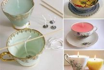 DIY / Do it yourself projects I would like to try / by Christine. C