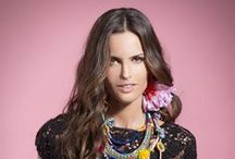 SPRING 2014: IZABEL / by SUITEBLANCO