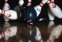 Bowling / by Regina Barnes