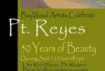50th Celebrations / by Point Reyes National Seashore Association
