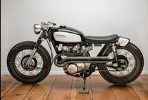 Moto / by Noble Custom