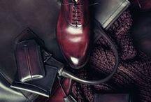 Men Chic! / Fashion for men! / by Alberto Sulbaran