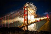 San Francisco / by Regina Barnes