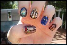 nails / by Megan Sunderlage