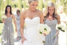 Brides Maid Ideas / by Courtney