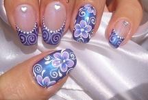 .......Nail  Art....... / by ** Gemini **