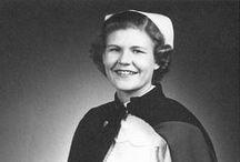 Nursing / Historical / by Rosanne Bushnell