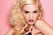 Gwen Stefani / by Sam