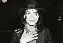 Michael Jackson / by Anne