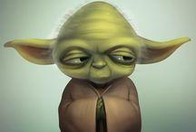 Star Wars / by John Kowalski