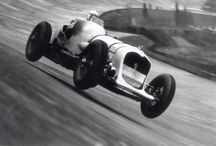 Cars - Racing / by John Kowalski