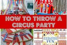 party ideas / by Chantae Williams
