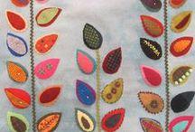 Customização de roupas / by Rosely Zenker