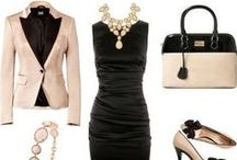 Fashion Obsession → My Style My Way ← / by Niki Cee