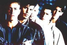 New Kids on the Block / Favorite band ever! / by Renae Gordon