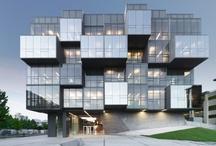 Architecture // Mass Expression / by Adi Janitra